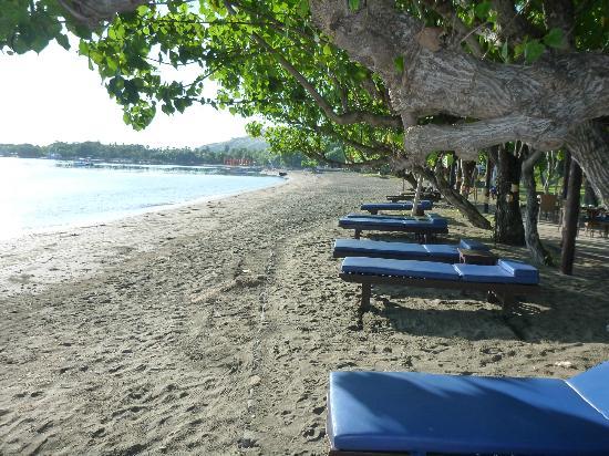 Beach Amertha
