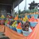 fruits on market